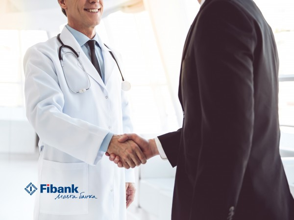 Medical Credit Fibank