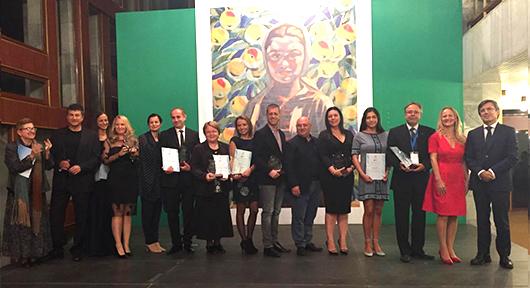 medica-award