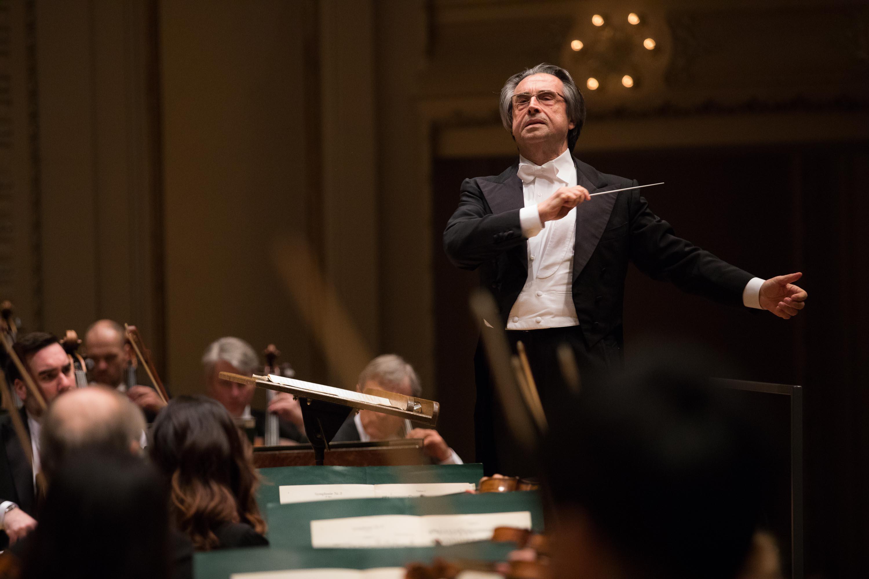 Brahms 3 & 5