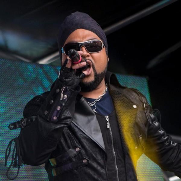 02-Колоритният Амрик Чана от британския Х-Фактор ще пее в Пловдив