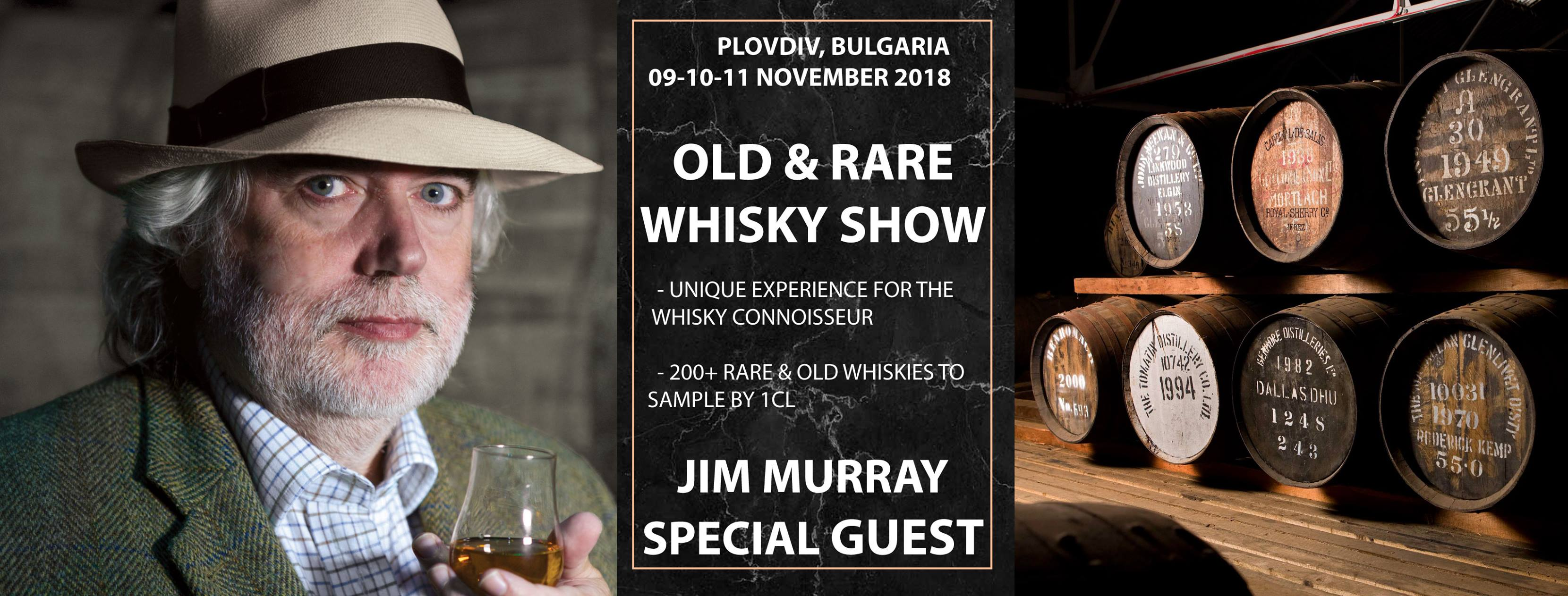 Whisky show FB