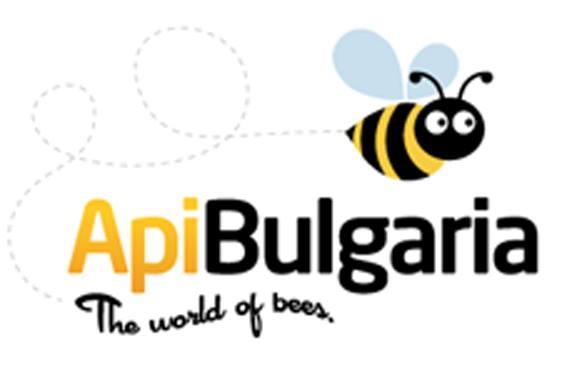 Апи България-лого